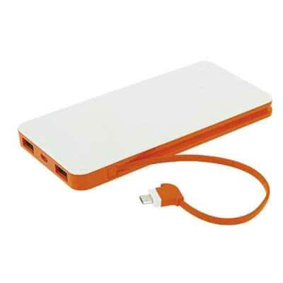 Slim PowerBank 8000