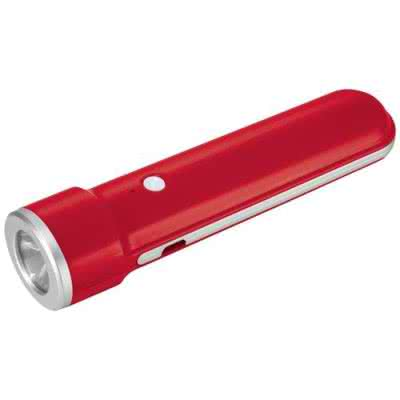 Batterie de secours Lampe torche 2200 MAH Ray