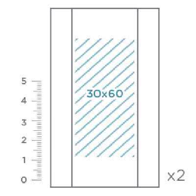 Deluxe XL 5200 5200 mAh Aluminium